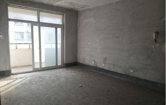 李哥庄聚福园2期大套三119平四楼总价69万
