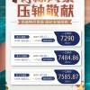 书香世家首付2万定居青岛国际机场旁宜居住宅